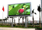 चीन High Resolution P10 LED Large Screen Display , Video Wall LED Display High Brightness फैक्टरी