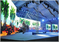 चीन 1R1G1B High Definition P3 Hire Led Screen Video Wall Rear Or Front Access Service फैक्टरी