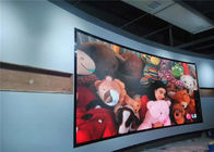 चीन Advertisement Lightweight Front Maintenance Led Display Video Wall Iron Frame High Definition फैक्टरी